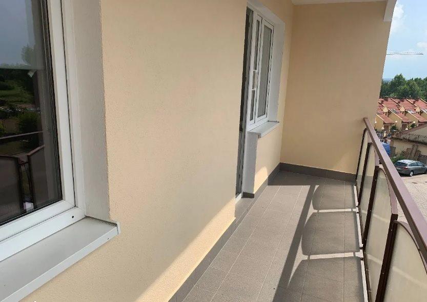 Mieszkanie dwupokojowe na sprzedaż Grudziądz  37m2 Foto 3