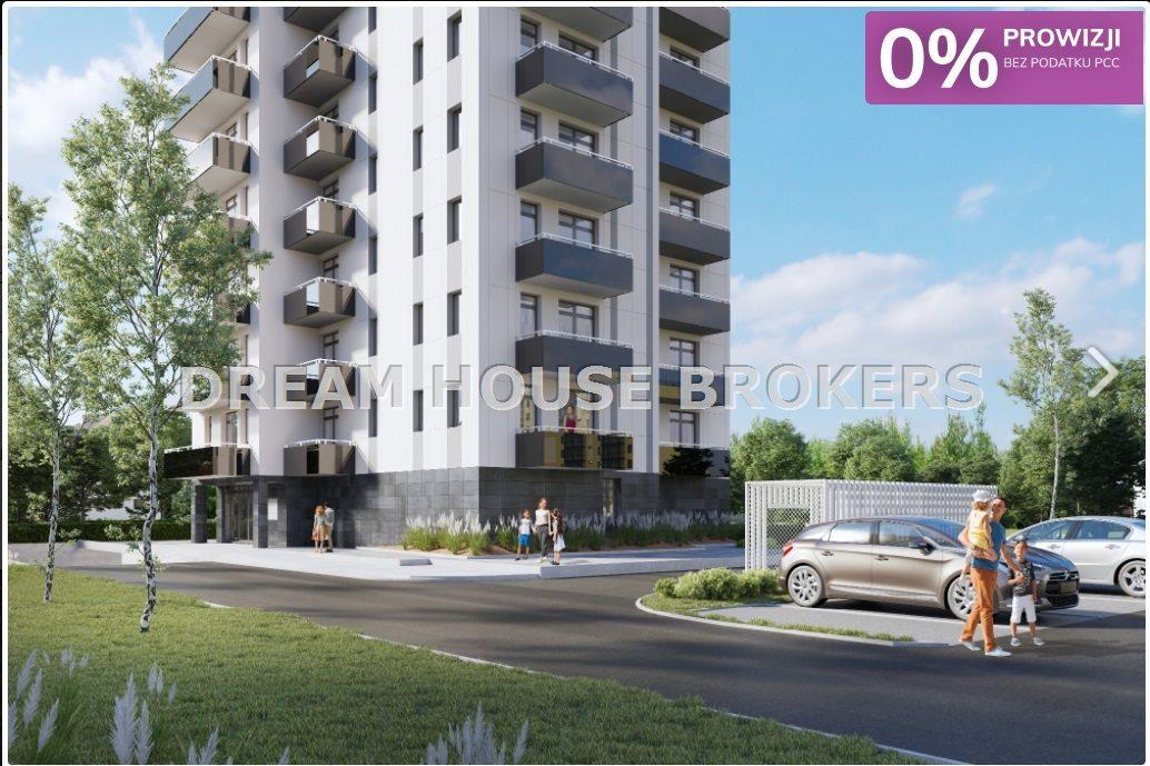 Mieszkanie czteropokojowe  na sprzedaż Rzeszów, Pobitno, Małopolska  65m2 Foto 12
