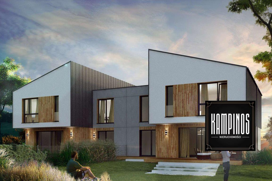 Dom na sprzedaż Izabelin C, Izabelin, oferta 2918  169m2 Foto 1