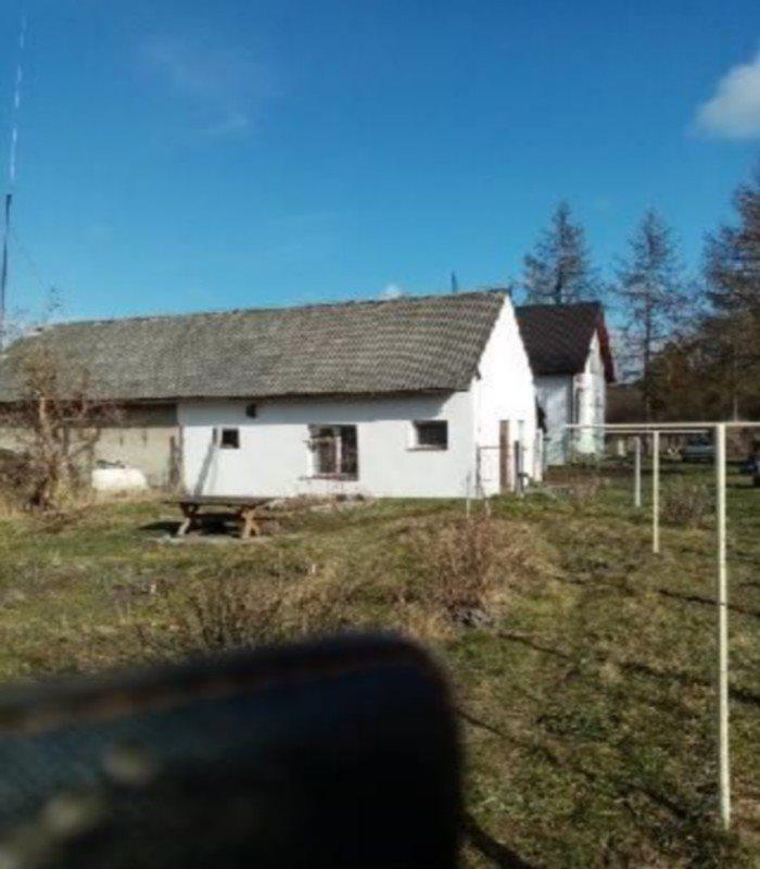 Dom na sprzedaż Ruda Kozielska, Raciborska 101  80m2 Foto 1