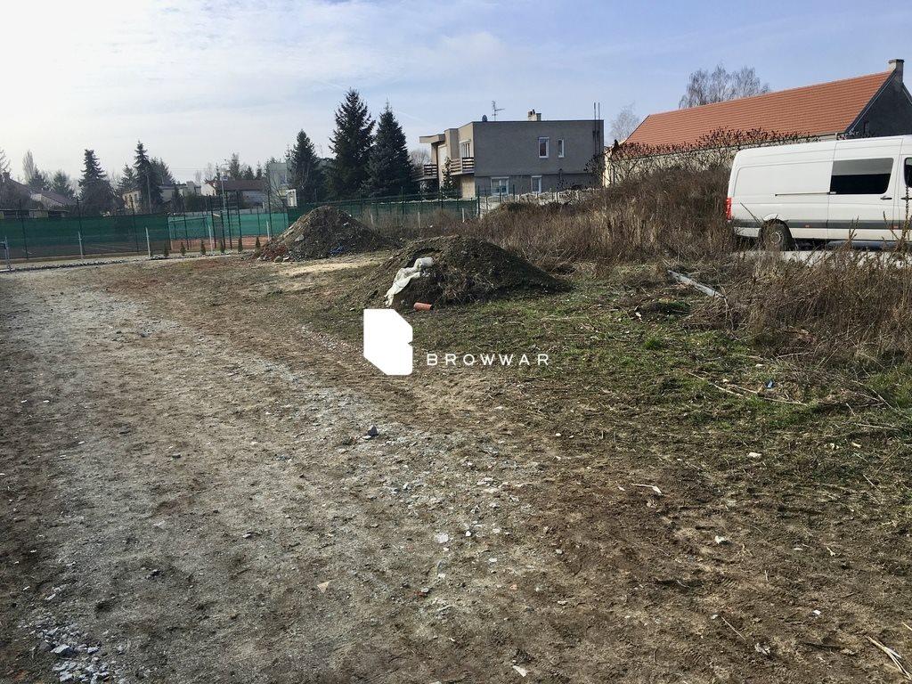 Działka komercyjna pod dzierżawę Poznań, Fabianowo-Kotowo  836m2 Foto 4