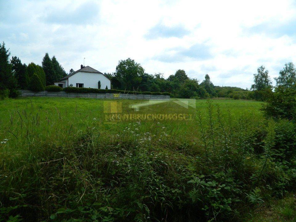 Działka budowlana na sprzedaż Włodowice  4121m2 Foto 7