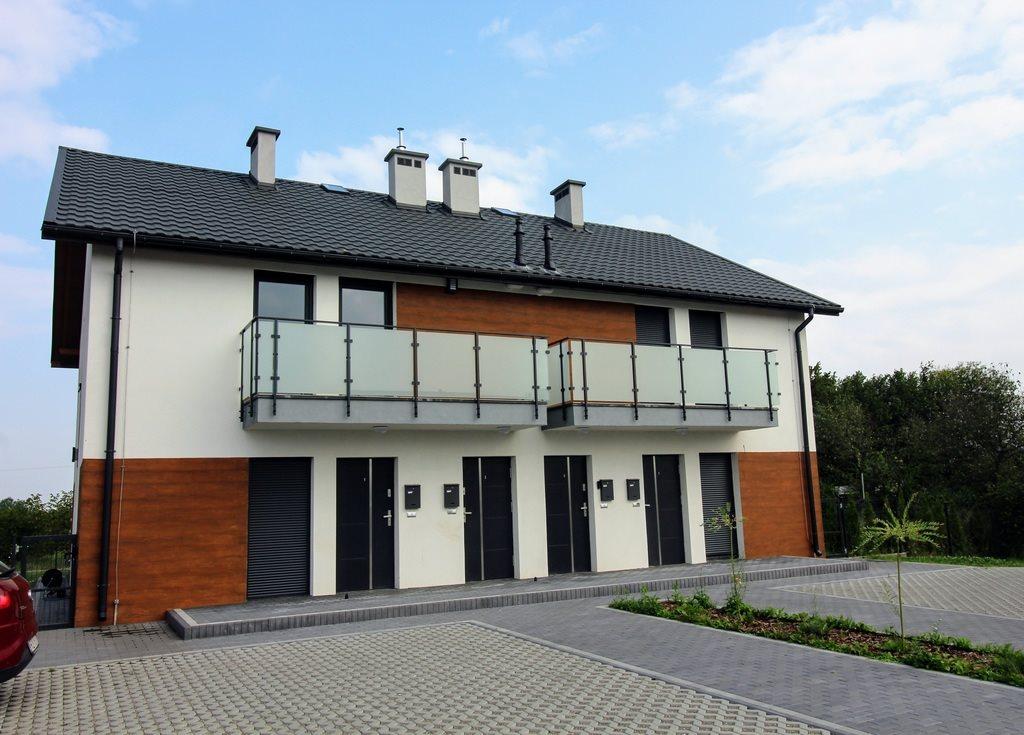 Mieszkanie na sprzedaż Rzeszów, kard. Karola Wojtyły  102m2 Foto 1