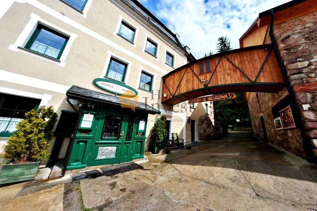 Lokal użytkowy na sprzedaż Sędziszowa  1571m2 Foto 3