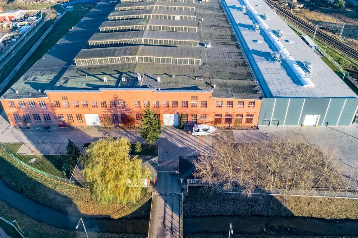 Lokal użytkowy na wynajem Elbląg, Malborska 60  200m2 Foto 5
