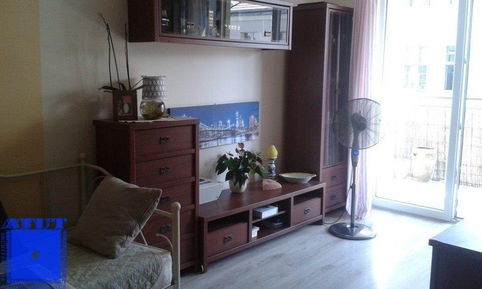 Mieszkanie dwupokojowe na sprzedaż Gliwice, Ligota Zabrska  48m2 Foto 2
