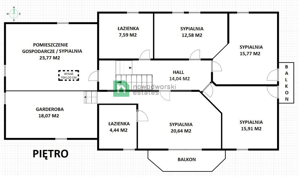 Dom na sprzedaż Słopnice  400m2 Foto 12