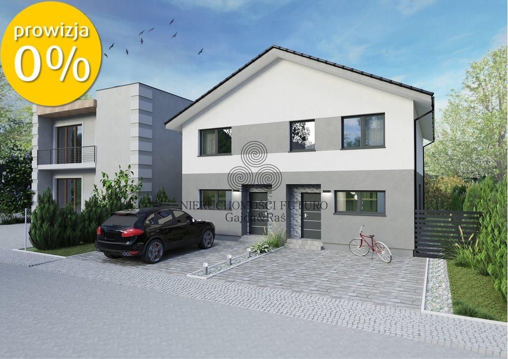 Dom na sprzedaż Poznań, Grunwald  96m2 Foto 3