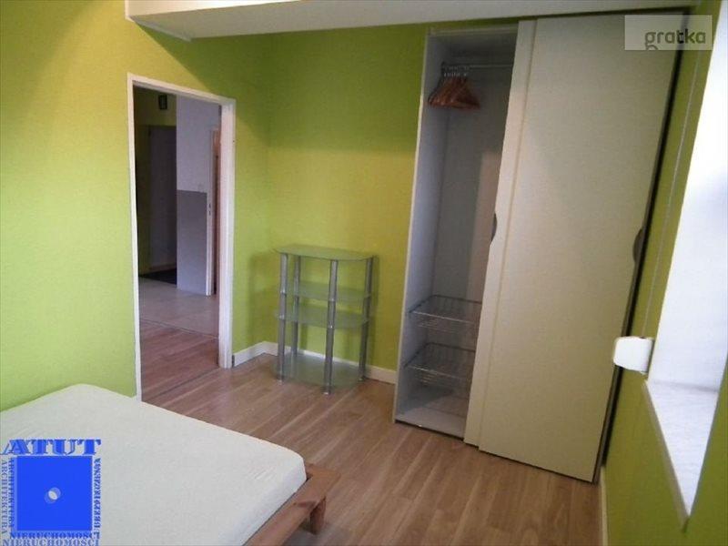 Mieszkanie dwupokojowe na wynajem Gliwice, Stare Gliwice, Aleja Majowa  42m2 Foto 5