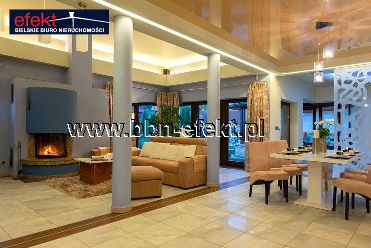 Dom na sprzedaż Bielsko-Biała, Lipnik  500m2 Foto 3