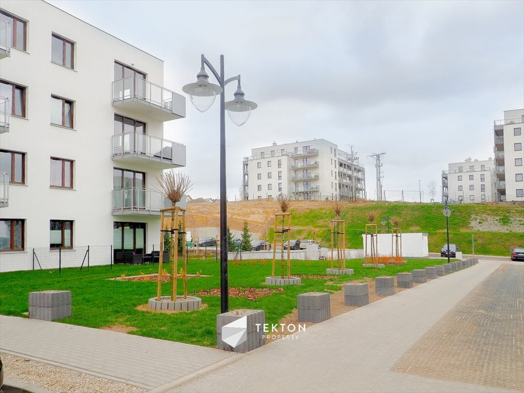 Mieszkanie czteropokojowe  na sprzedaż Gdańsk, Jasień, Lawendowe Wzgórze  80m2 Foto 3