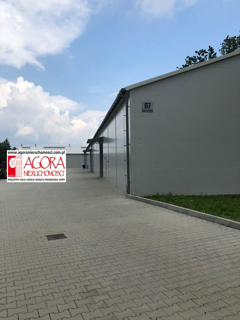Lokal użytkowy na sprzedaż Niepołomice  4200m2 Foto 4