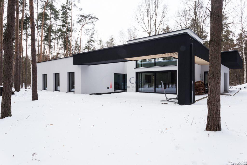 Dom na sprzedaż Książenice  237m2 Foto 2