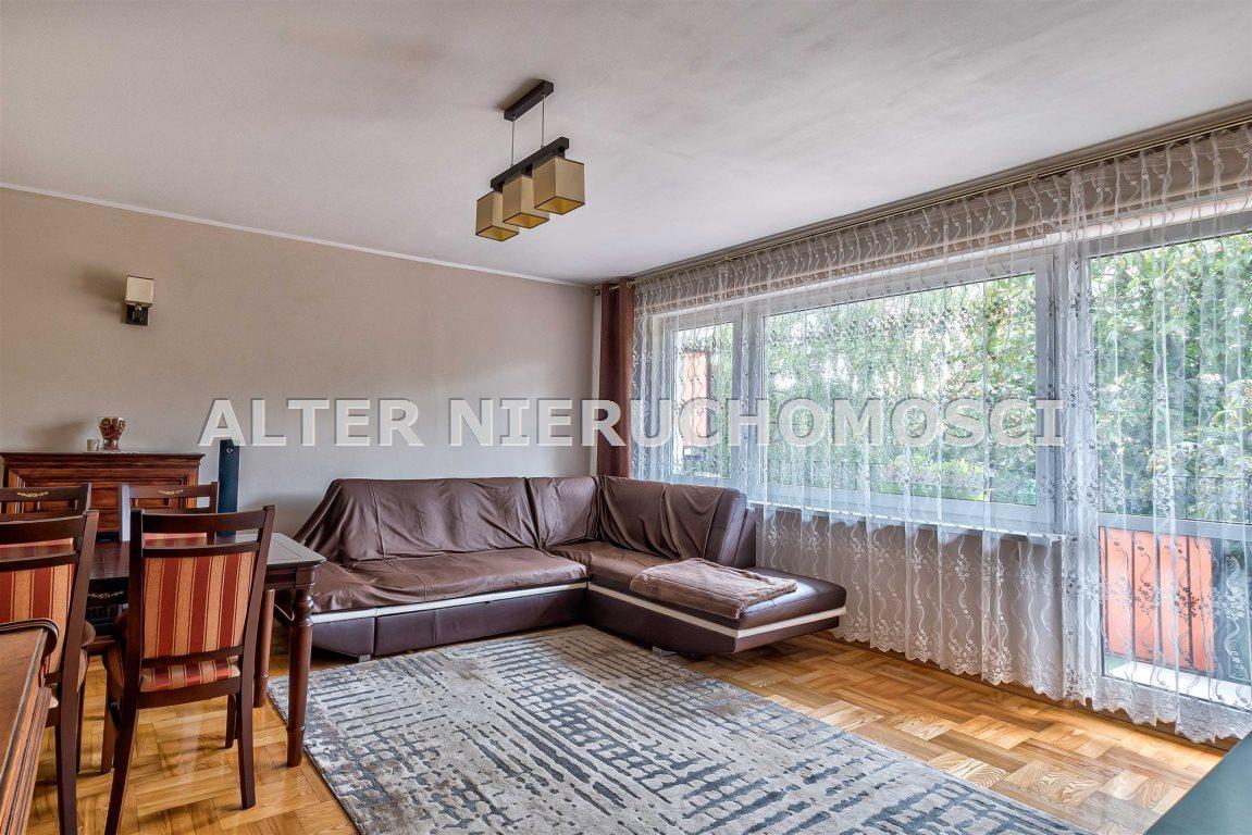 Mieszkanie czteropokojowe  na sprzedaż Białystok, Leśna Dolina, Batalionów Chłopskich  81m2 Foto 6