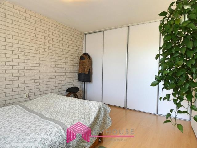 Mieszkanie trzypokojowe na sprzedaż Wrzosowo  75m2 Foto 5