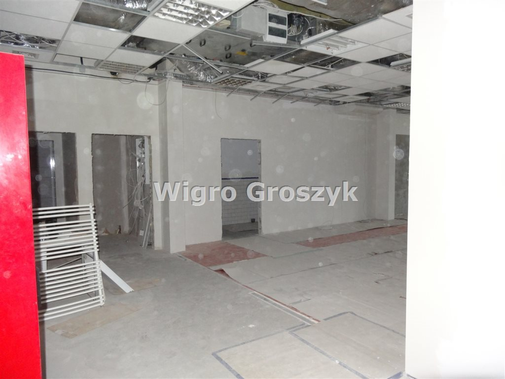 Lokal użytkowy na sprzedaż Warszawa, Białołęka, Aluzyjna  170m2 Foto 7