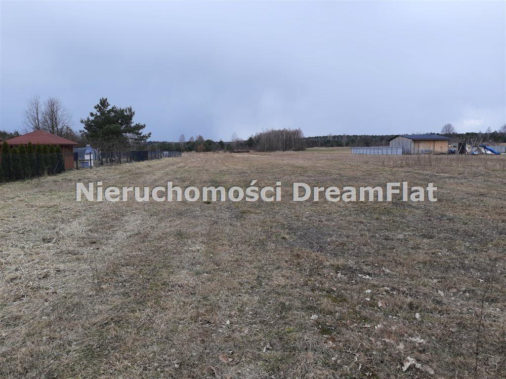 Działka budowlana na sprzedaż Końskie, Stary Sokołów  3600m2 Foto 2