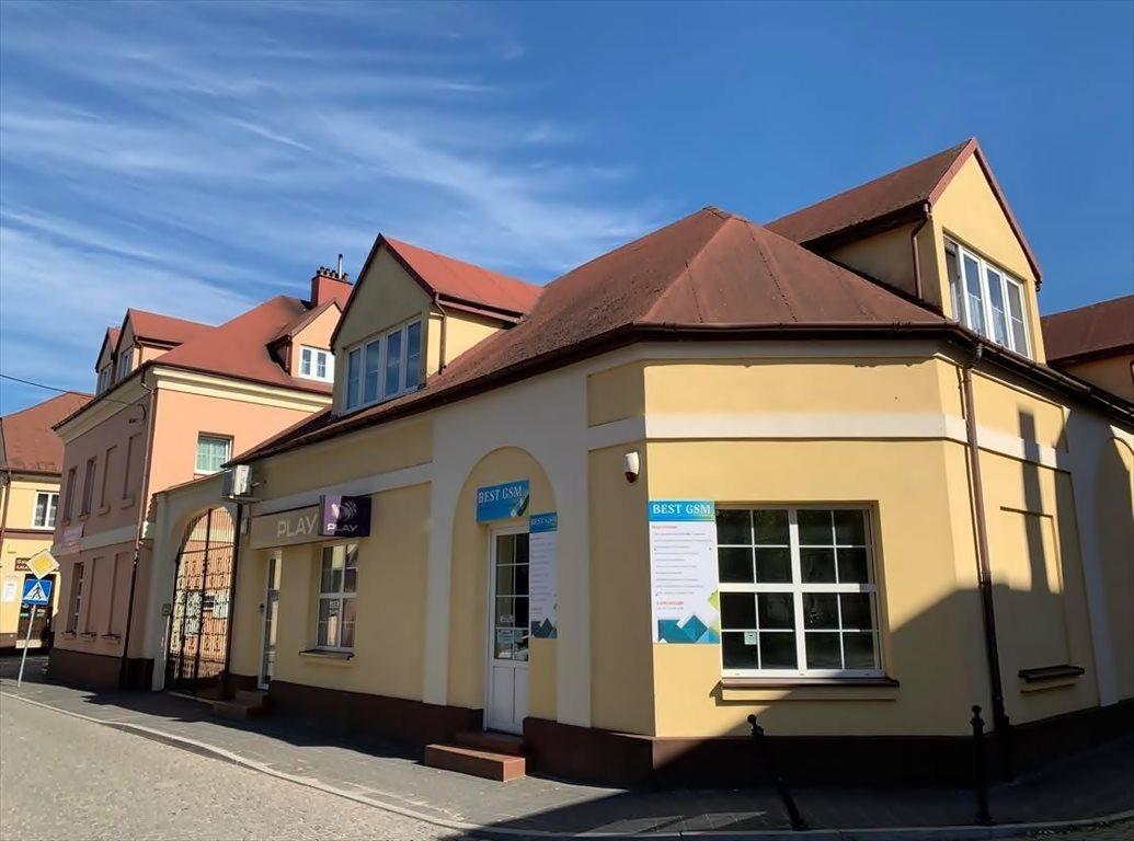 Dom na sprzedaż Łęczyca, Poznańska 13  546m2 Foto 6