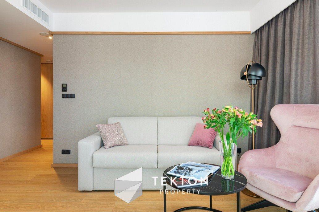 Mieszkanie dwupokojowe na wynajem Gdańsk, Śródmieście, Chmielna  45m2 Foto 7