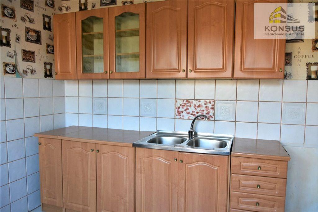 Dom na sprzedaż Zagnańsk  90m2 Foto 4