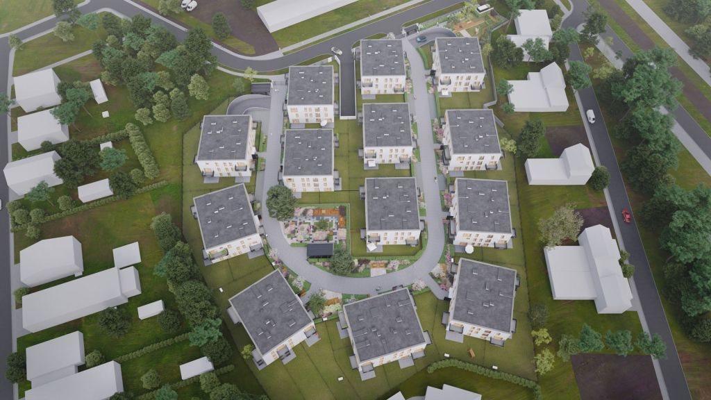 Mieszkanie dwupokojowe na sprzedaż Wrocław, Psie Pole, Kwidzyńska  35m2 Foto 3