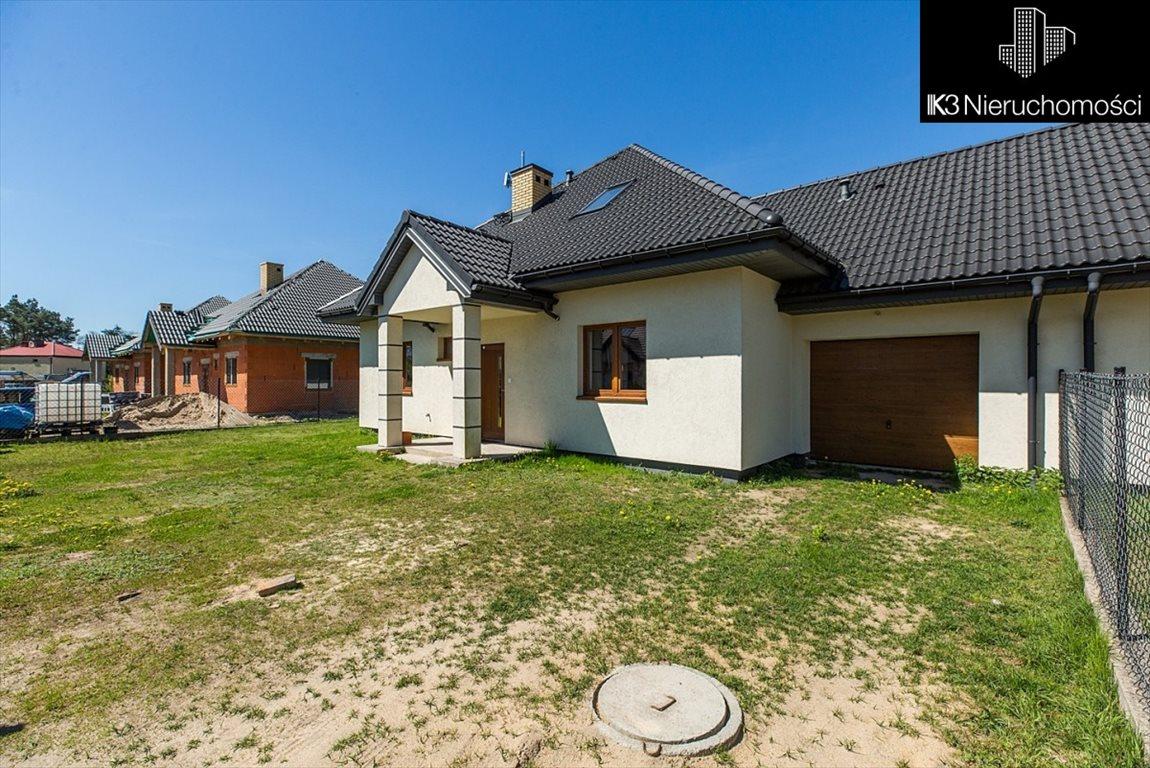 Dom na sprzedaż Michałów-Reginów, Nowodworska  146m2 Foto 3