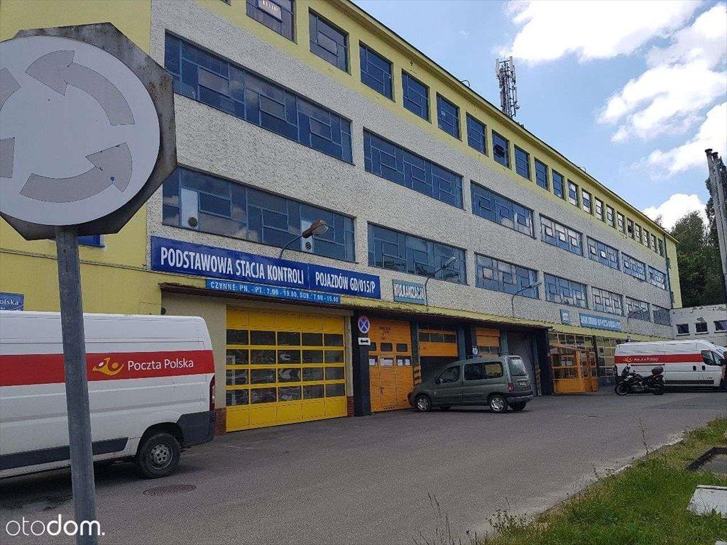 Działka budowlana na sprzedaż Gdańsk, Wrzeszcz, gdańsk  27864m2 Foto 8