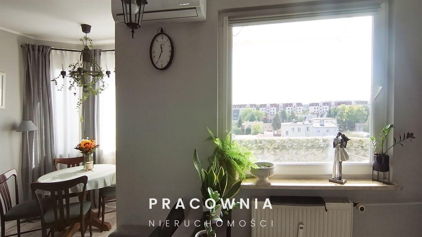 Mieszkanie trzypokojowe na sprzedaż Bydgoszcz, Górzyskowo  58m2 Foto 5