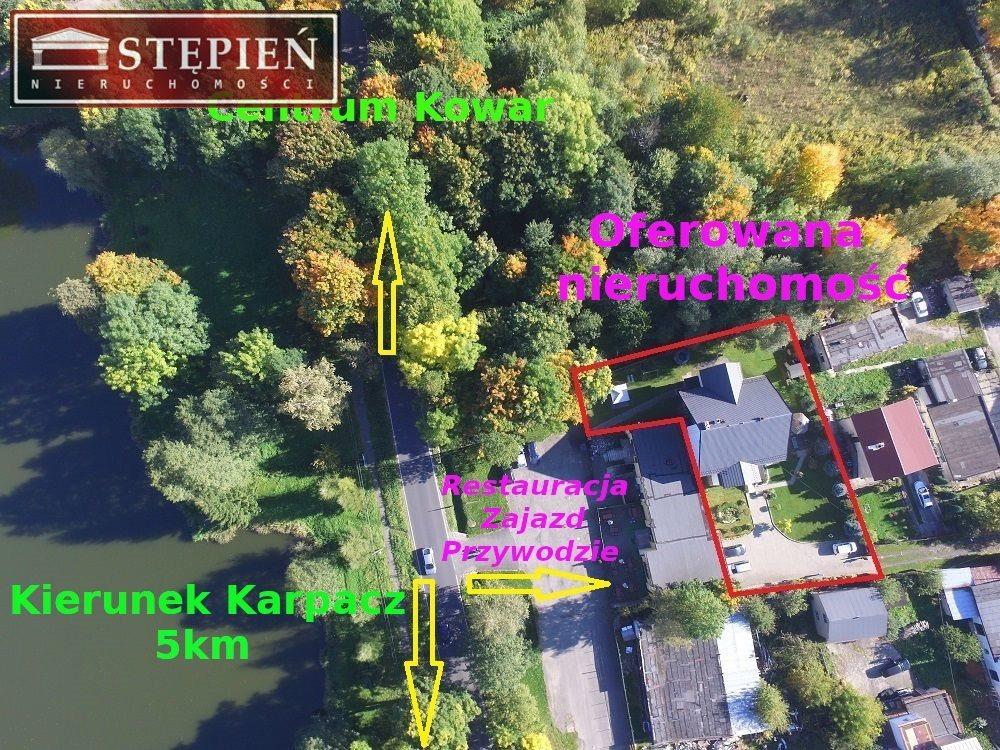 Dom na sprzedaż Karpacz-okolice  462m2 Foto 2