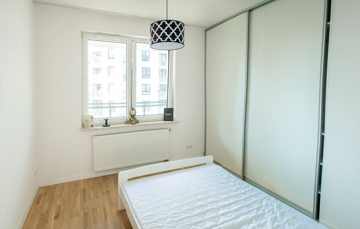 Mieszkanie trzypokojowe na sprzedaż Warszawa, Wyczólki, Kłobucka  64m2 Foto 10
