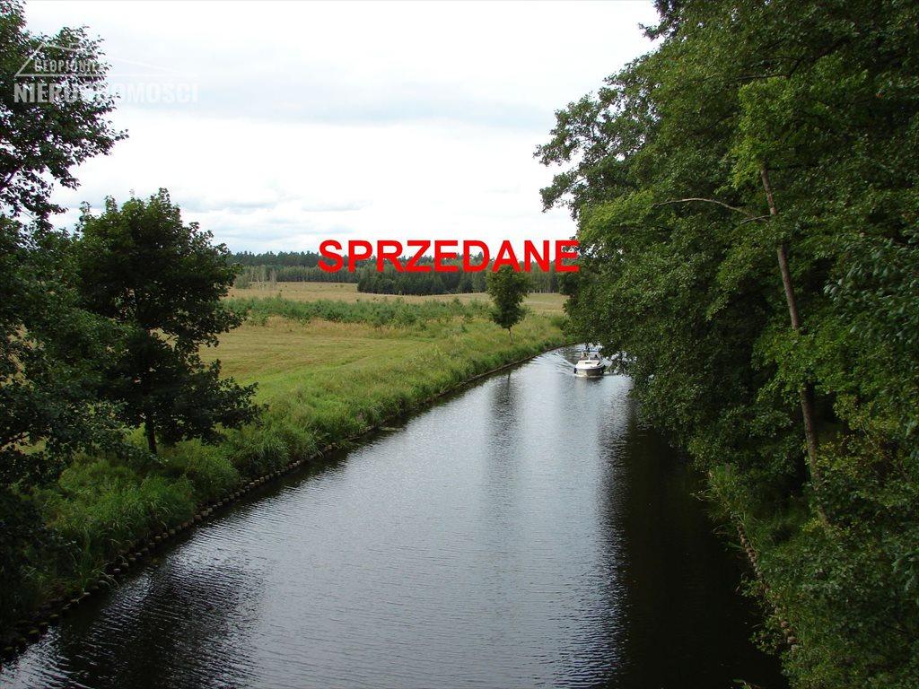 Działka rolna na sprzedaż Lubień, Lubień  46500m2 Foto 1