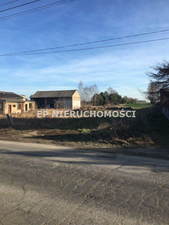 Działka inna na sprzedaż Częstochowa, Grabówka  1298m2 Foto 5