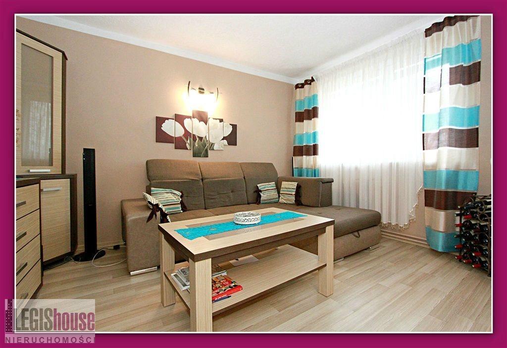 Mieszkanie czteropokojowe  na sprzedaż Barczewo, Barczewo, -  103m2 Foto 1