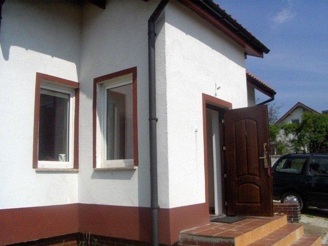 Dom na sprzedaż Wrocław, Psie Pole, Pawłowice  181m2 Foto 2
