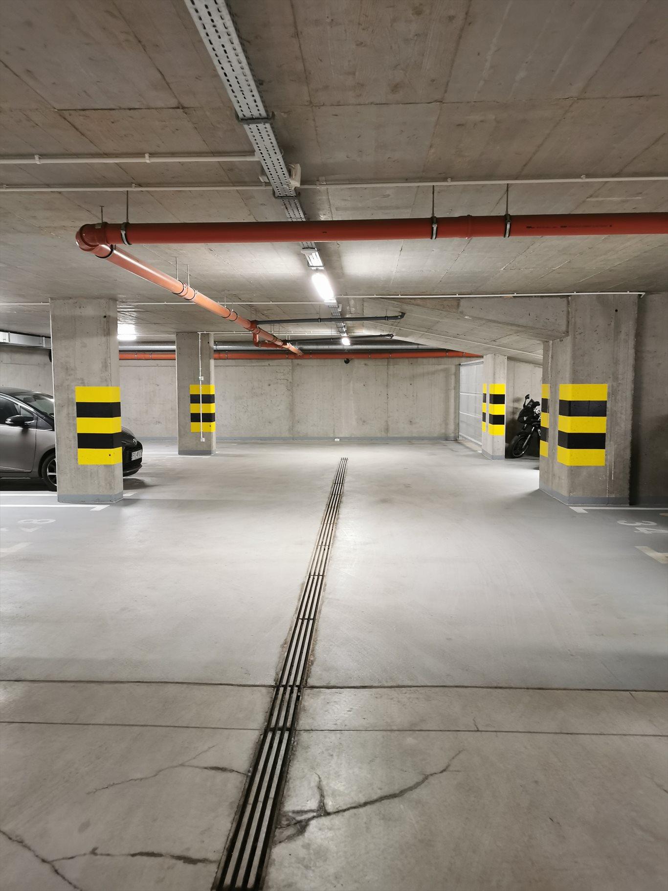 Garaż na wynajem Poznań, Grunwald, Górczyn, Kordeckiego 6a  12m2 Foto 7