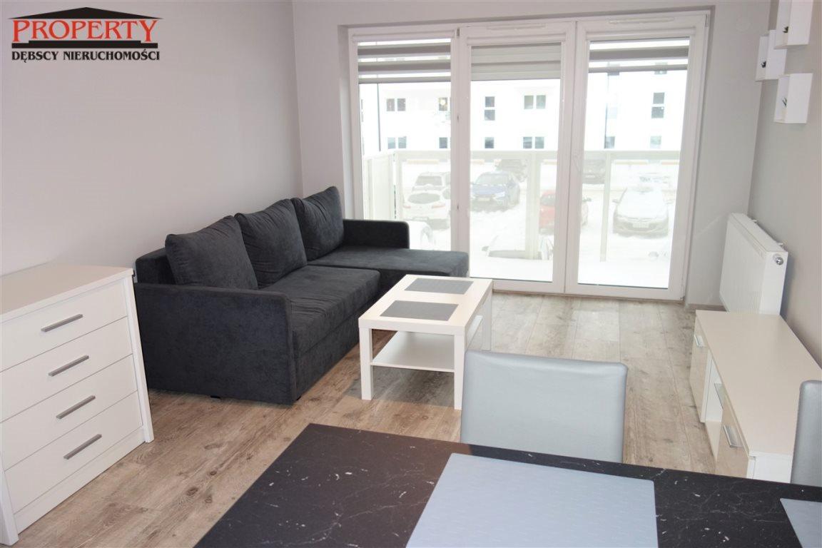 Mieszkanie dwupokojowe na wynajem Łódź, Polesie, Wróblewskiego  41m2 Foto 1