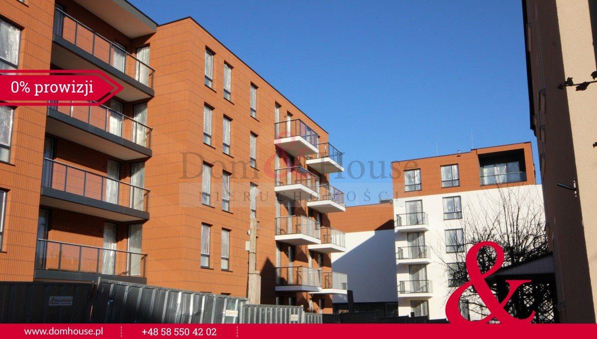 Mieszkanie trzypokojowe na sprzedaż Gdańsk, Wrzeszcz, Adama Mickiewicza  65m2 Foto 2