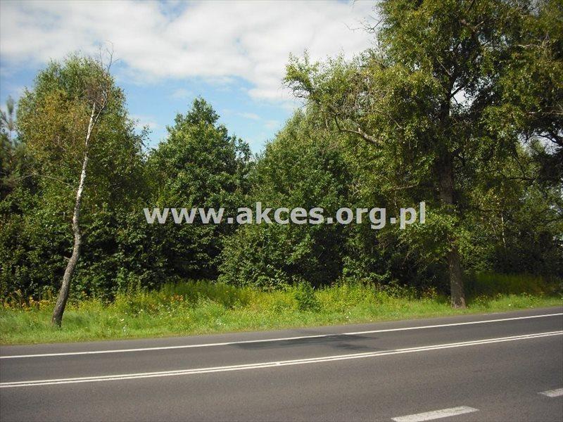 Działka leśna na sprzedaż Warszawa, Wesoła, Pohulanka  29964m2 Foto 1