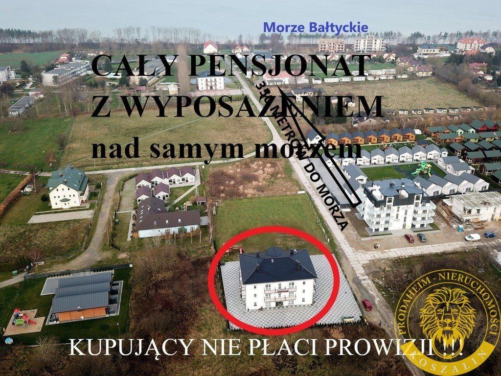 Dom na sprzedaż Sarbinowo  1386m2 Foto 1