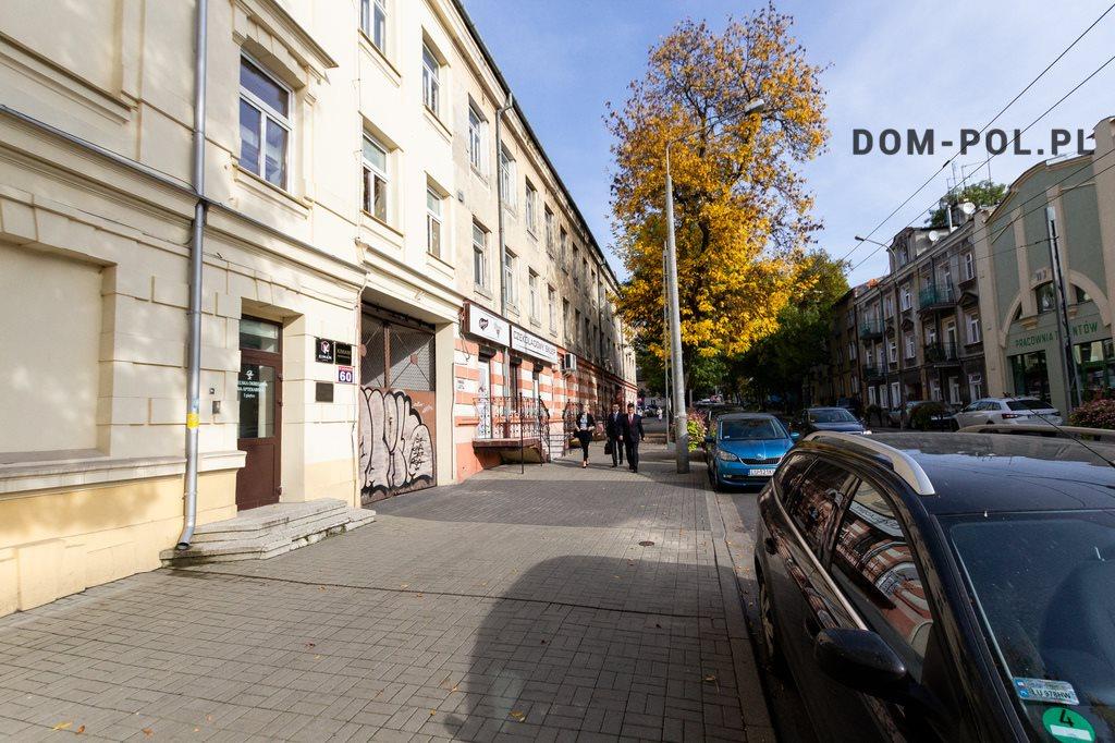 Lokal użytkowy na wynajem Lublin  126m2 Foto 13