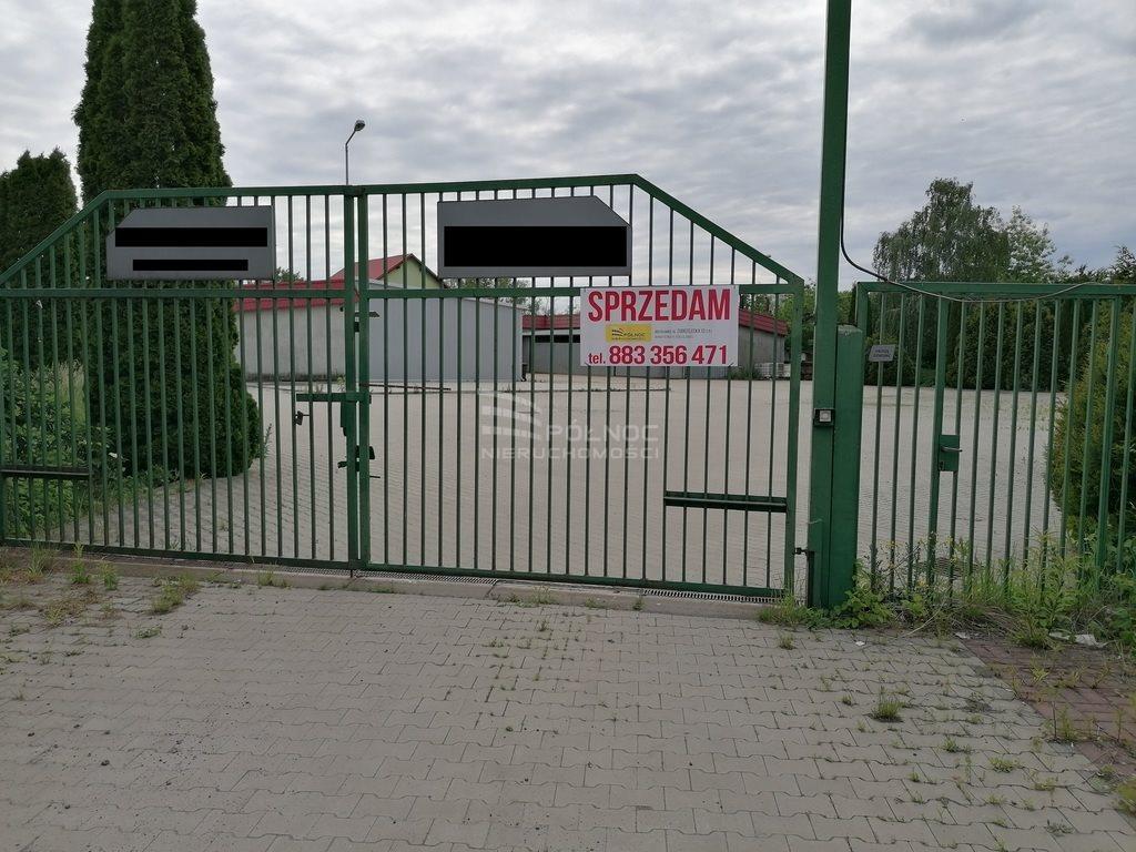 Lokal użytkowy na wynajem Bolesławiec, Graniczna  344m2 Foto 13