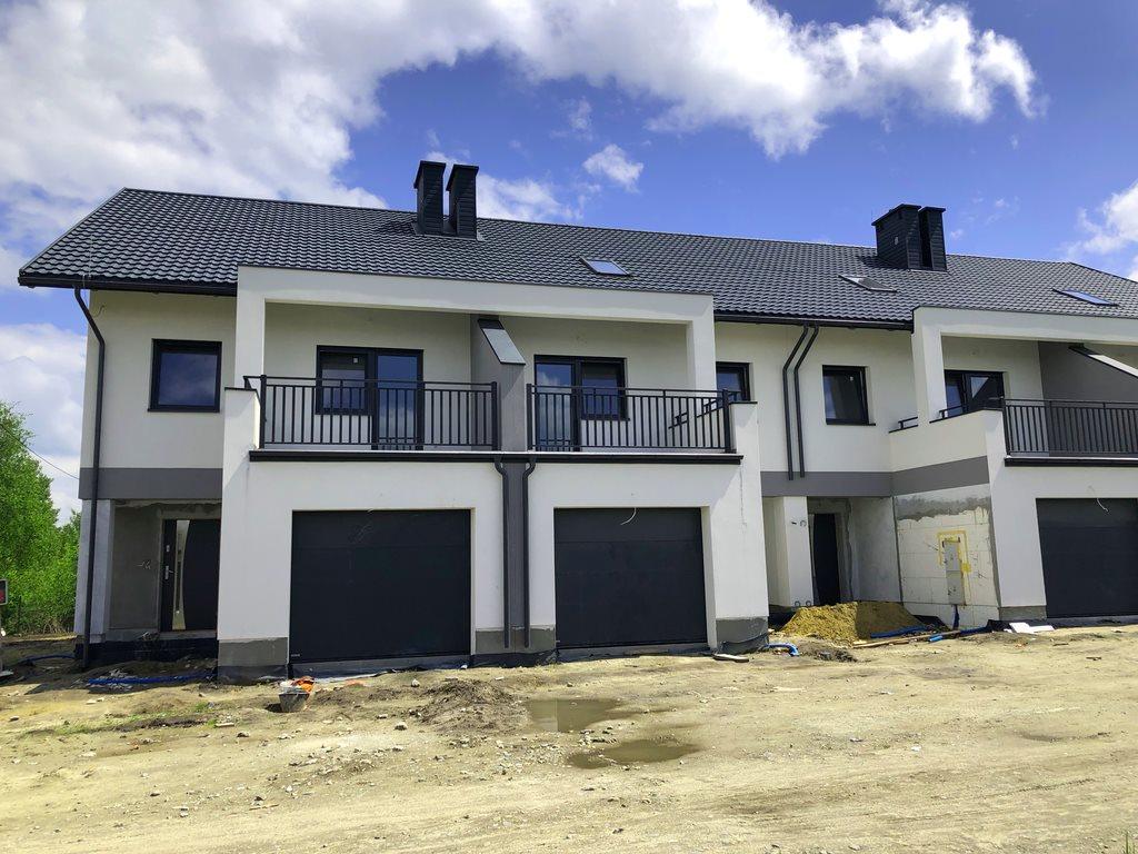 Dom na sprzedaż Jasionka  190m2 Foto 1