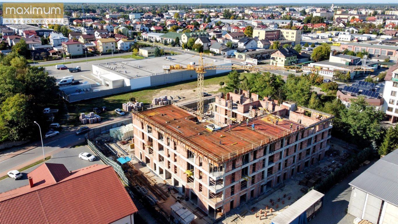 Mieszkanie trzypokojowe na sprzedaż Biłgoraj  64m2 Foto 3