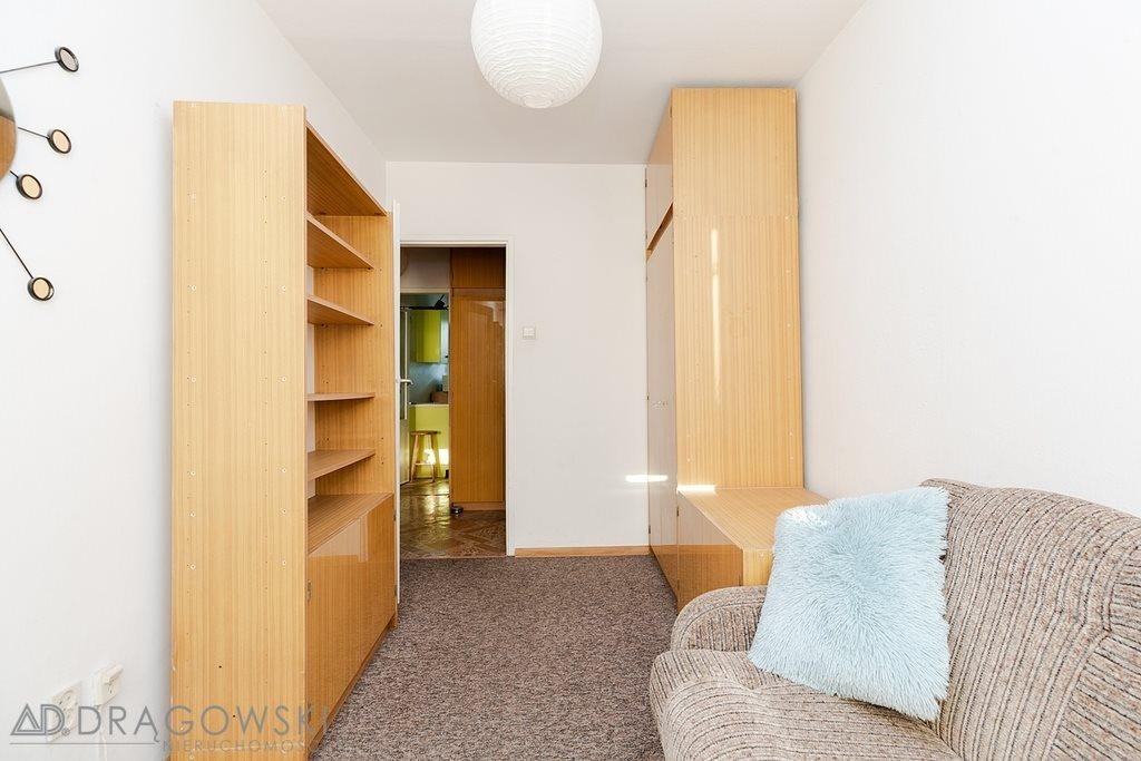 Mieszkanie trzypokojowe na sprzedaż Warszawa, Praga-Południe, Saska Kępa, Afrykańska  45m2 Foto 10