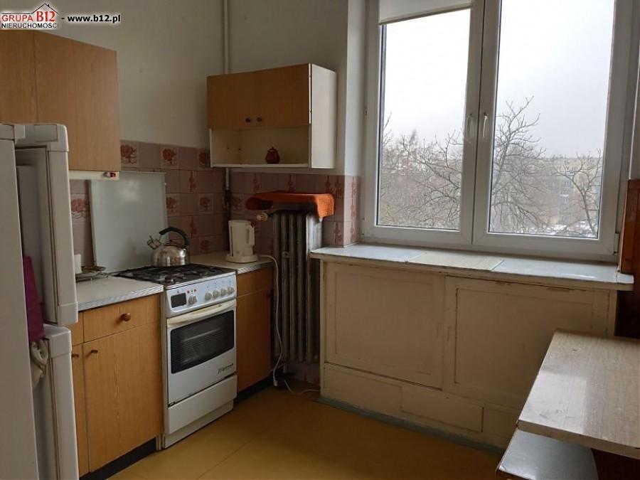 Mieszkanie na sprzedaż Krakow, Nowa Huta (osiedla), ALEJA RÓŻ  29m2 Foto 5