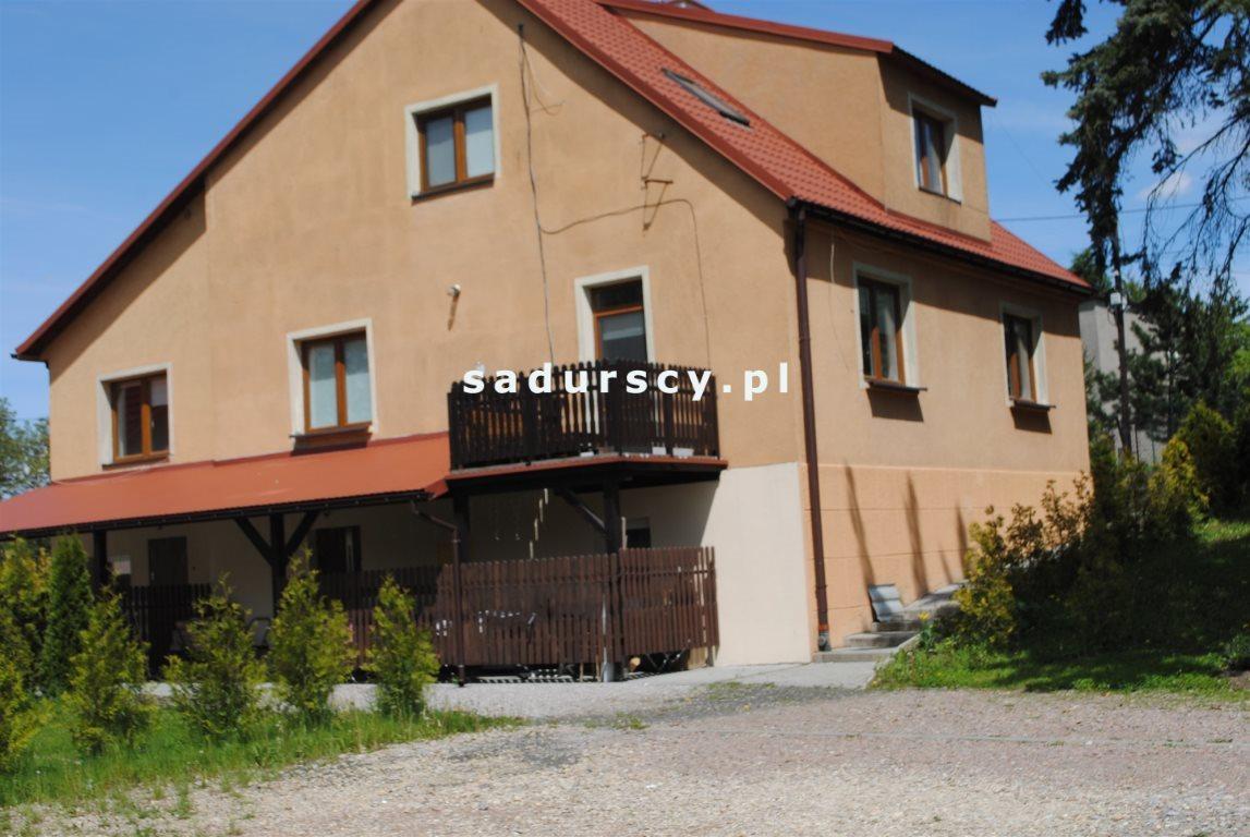 Dom na sprzedaż Kraków, Swoszowice, Siarczanogórska  300m2 Foto 1