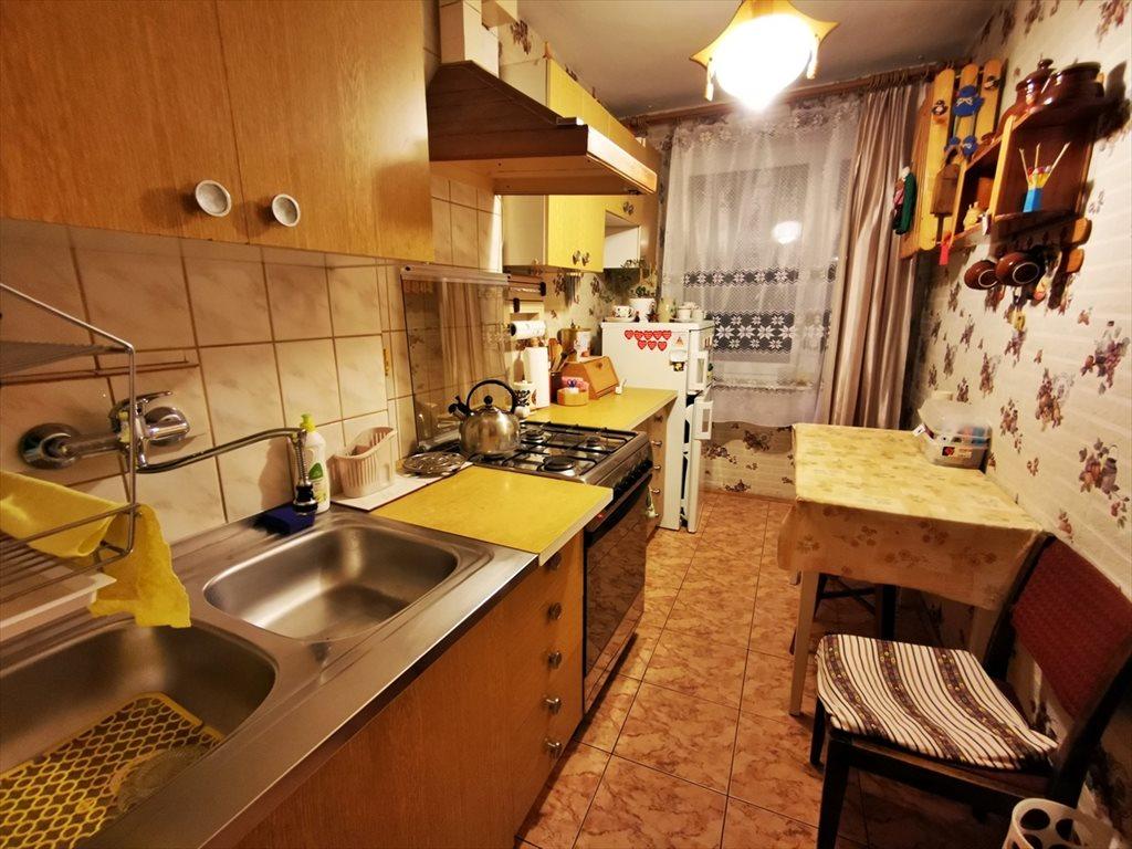 Mieszkanie trzypokojowe na sprzedaż Puławy, Puławy, Cichockiego  54m2 Foto 7