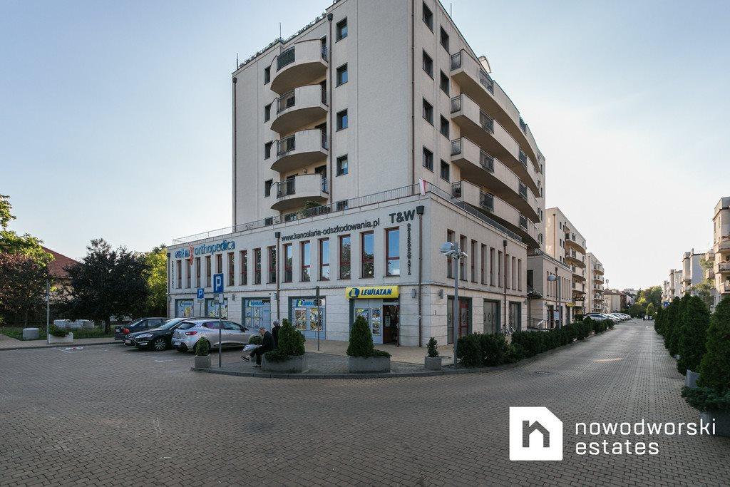 Lokal użytkowy na sprzedaż Kraków, Bronowice, Bronowice, Bartosza Głowackiego  118m2 Foto 2