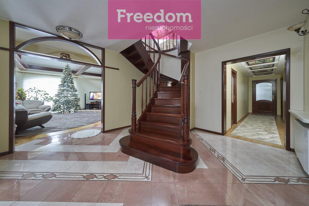 Dom na sprzedaż Łęgajny, Kwiatowa  341m2 Foto 1