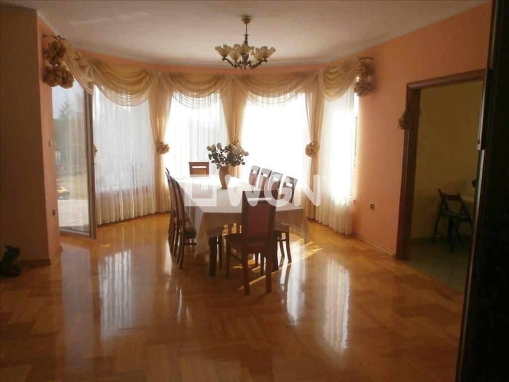Dom na sprzedaż Kusięta, Kusięta  360m2 Foto 2